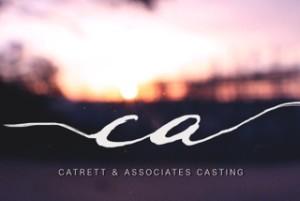 CatrettCastingLogo